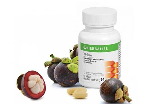 Supliment cu Crom Herbalife Yellow