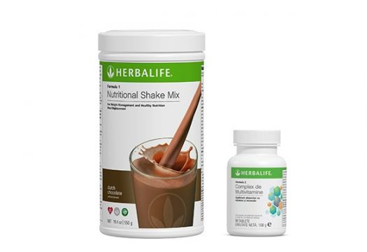 Program Herbalife Slăbire Mini