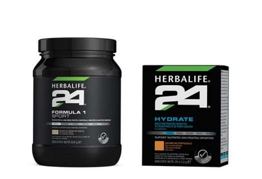 Program Herbalife H24 Fitness